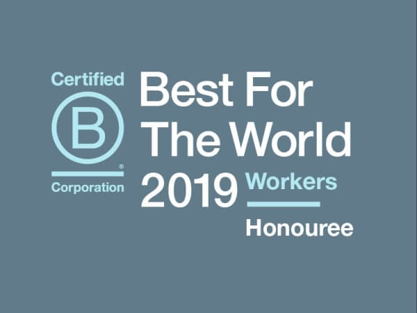 Best For The World Workers 2019