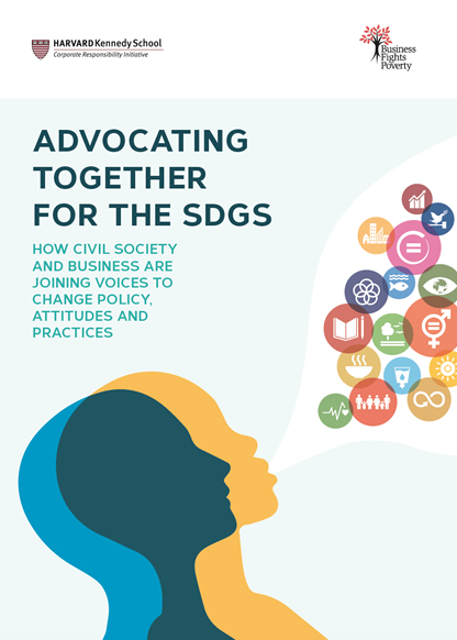 Advocating Together for the SDGs